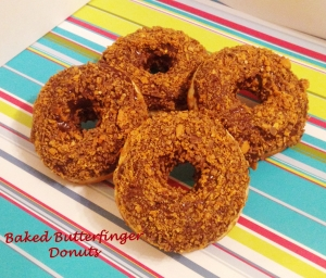 b donuts