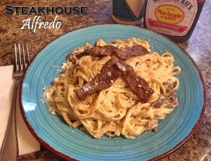 Steakhouse Alfredo