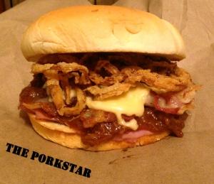 The Porkstar